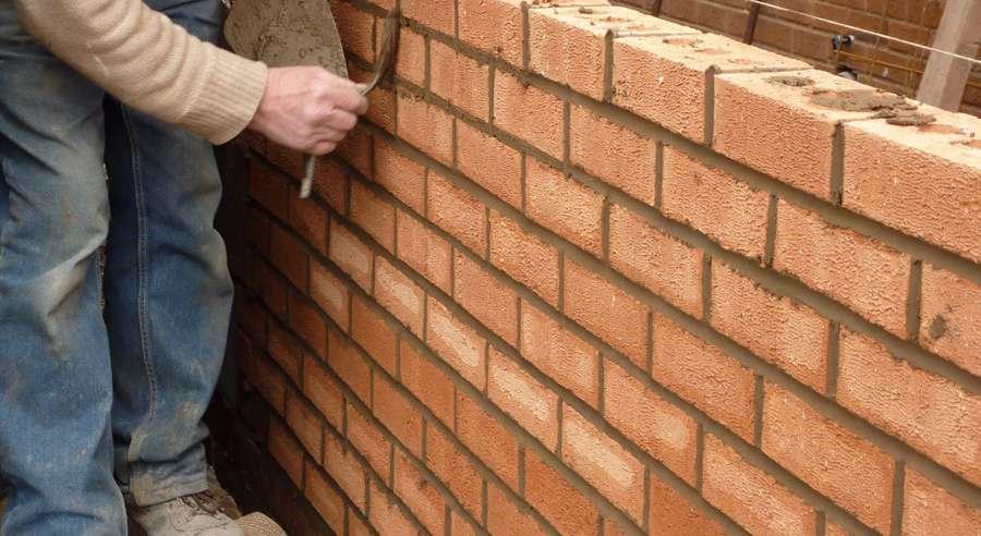 bricklaying leighton buzzard