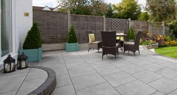 garden patios luton