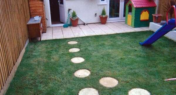 landscaping luton