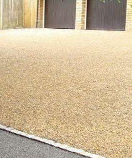 Gravel Driveways leighton buzzard